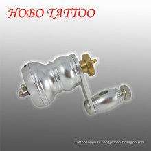 Machine de tatouage sans fil professionnelle de tatouage de pistolet rotatoire