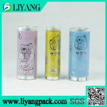Cute Bear Character, Three Colors Change Printing, Heat Transfer Film