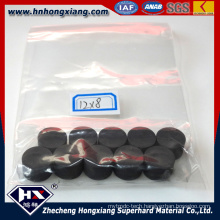 China PCD Wire Drawing Die Blanks