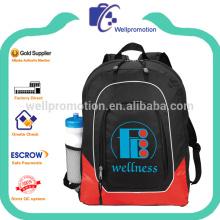 Hot selling polyester laptop bag straps models