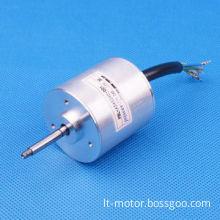 Low Noise 240V DC Brushless Motor for Office Equipment, Home Appliances, Medical Equipment