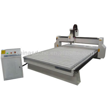 Good quality wood cutting machine JK-1525 MDF wood cutting