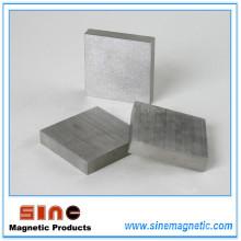 Imprimé SmCo Block High Temperature