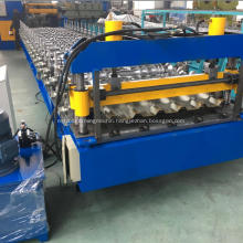 Wuxi high durable roofing panel roll forming machine