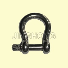 SS: EUA tipo Bow Shackle