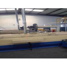 Double S Typ PP Spunbond Non Woven Maschine