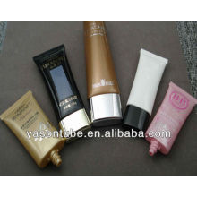 super oval BB cream plastic tube