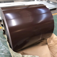 Precoated Galvanized Steel Sheets