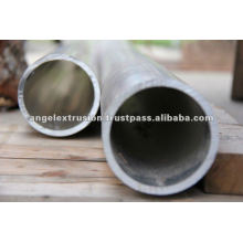 Aluminium Section for Support Poles
