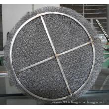 Demister Wire Mesh Pad (acier inoxydable 304, 3016)