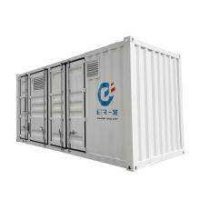 контейнерный энергосберегающий кислородный аппарат