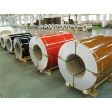 Shandong fabricação da bobina PPGI/cor revestido de bobina de PPGI de bobina de aço galvanizado revestido de aço/cor