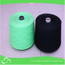 Factory Directly Price 60% Cotton 20% Viscose 20% Linen Yarn