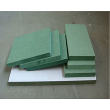 Supply Plain / Raw MDF / HDF Board 1220 * 2440mm