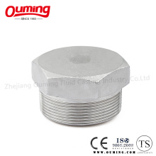 Stainless Steel/Carbon Steel High Pressure Plug