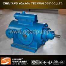 Jacket Gear Pump (LQ3G)
