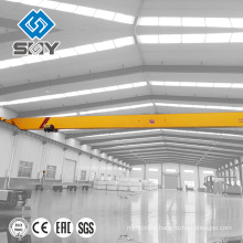 Monorail hoist crane 3t manufactured in crane hometown Henan