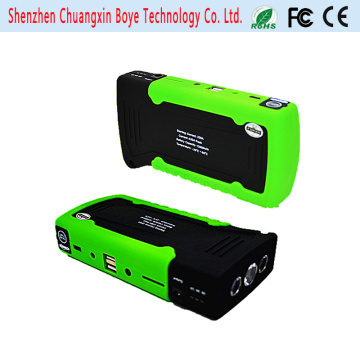 Vehicle Multifunctional Emergency Car Power Jump Starter