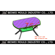 Injection Plastic Dining Table Mold