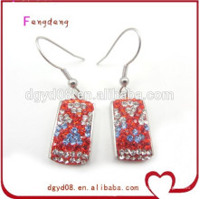 Wholesale stainless steel earring locket