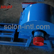 Waste Wood Crusher/Sawdust Making Machine