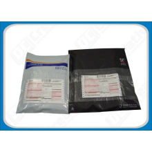 Recyclable Express Courier Envelopes With Clear Pouch For Office Enclosed Documents