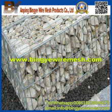 Hot Sale China Supplier Welded Gabion Box