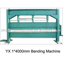 Supplier for Hydraulic Bending Machine, Metal Sheet Bending Machine, Steel Sheet Bending Machine