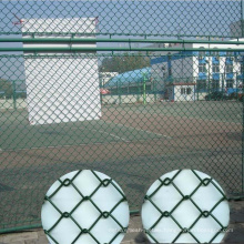 Diamond Wire Mesh/Chain Link Fence/Wire Mesh Fence