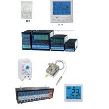 Интеллектуальный цифровой контроллер температуры