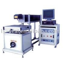 Diodo End-bombeado máquina de marcação a laser WH-M210