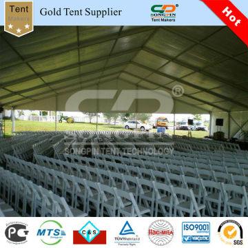 Aluminum Frame Meeting Tent 20mX40m