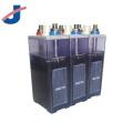 Nickel-Cadmium-Alkalispeicherbatterie mit hoher Entladungsrate