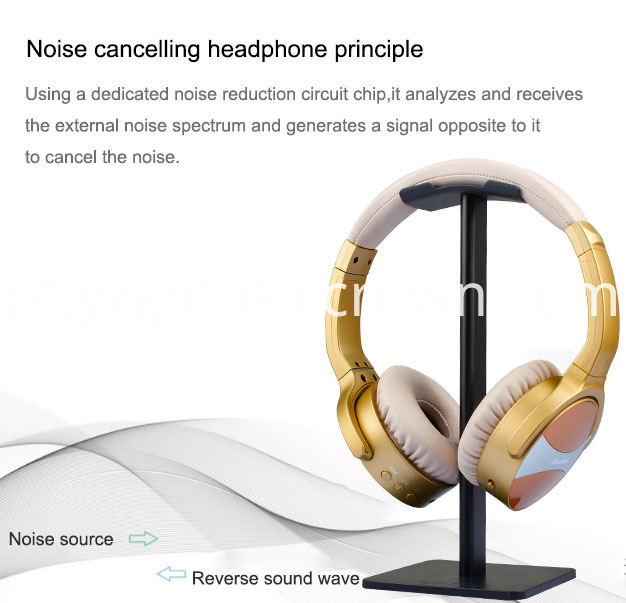 H2012-ANC headphone(4)