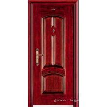 Стальная дверь безопасности (JC-068)