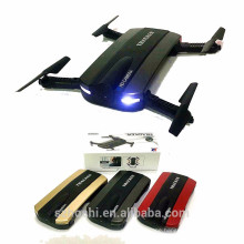 JJRC H37 JXD 523 Tracker Foldable Mini Rc Selfie Drone with Wifi FPV 720P HD Camera Altitude Hold&Headless Mode RC Drone