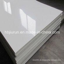 4mm Kunststoff Polypropylen Blatt PP Board