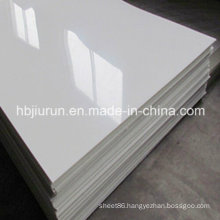 4mm Plastic Polypropylene Sheet PP Board