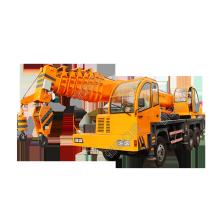 16 ton hydraulic mobile truck crane