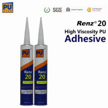 Renz20 High Strength, High Flexibility One-Part Polyurethane Sealant for Bus
