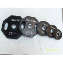 Halteres fitness equipamentos livres do peso com GV (usnv80701)