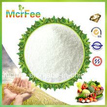 Engrais monohydraté de sulfate de zinc soluble dans l'eau et haute qualité pour l'agriculture