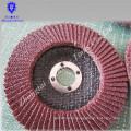 100*16mm 115*22mm flap disc abrasive ,abarsive flap wheel