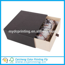 Luxury Gift Drawer Box Packaging for jewelry storage