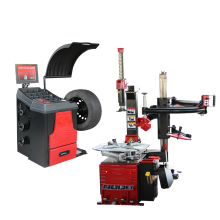 China automatic truck car tyre changer/wheel changer