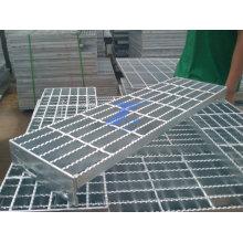 Rejilla de acero hecha en China 2016 en alta calidad