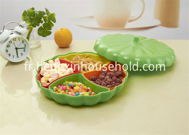 Plastic Cartoon Bowl