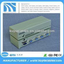 4port VGA-Verteilerbox 250MHZ