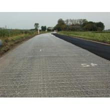 Gabion Mesh with guiding wire Road Mesh