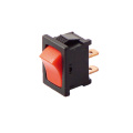 16A 125VAC UL Rocker Switch